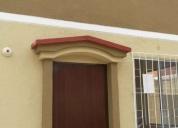 Se alquila casa en ciudad santiago