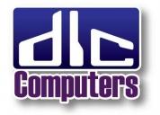 servicios especializados en electricidad electrónica computacion