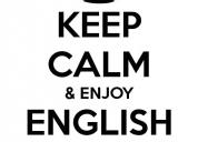Se dictan clases de inglés