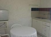 Arriendo mini suite semiamoblada