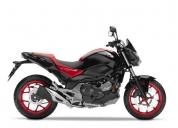 Excelente moto honda nc750s nueva 2016