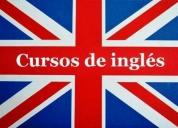 Aprende inglés de manera sencilla. contactarse.