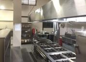 Se busca cocinero con experiencia
