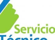 Soltec: mantenimiento y reparacion de electrodomesticos, contactarse.