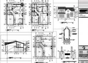 Oportunidad! arquitecto interior