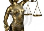 Consorcio juridico con experiencia