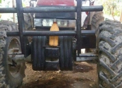 Excelente tractor venta en combo