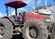Tractor jx 100u. contactarse.
