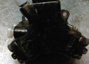 Excelente bomba bosch de alta presión hiunday tucson diésel