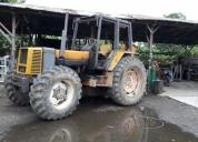 Excelente tractor en buen estado