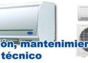 Oportunidad! servicio tecnico de aires acondicionados