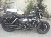 Vendo moto marca keeway superlight200cc. aprovecha ya!.