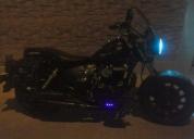 Linda moto marka keeway superlife200cc
