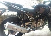 Excelente moto pulsar 220cc. año 2013