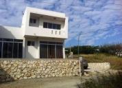 Alquilo casa nueva en playas en urbanización privada