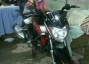 Excelente moto z1 cc 200