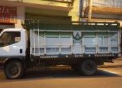 venta de camion de 4 toneladas mitsubishi canter