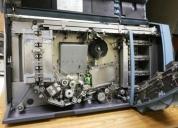 Oportunidad!. tec. electromecanico