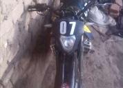 Oportunidad! vendo moto orion 250