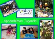Oportunidad! kids corner centro infantil norte de quito