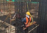 ingeniero civil topografia construccioness. contactarse.