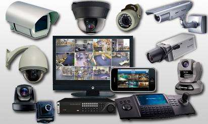 Servicio Tecnico de Electronica CCTV, REDES, ALARMAS