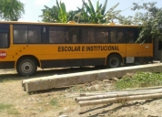 Excelente bus mitsubishi