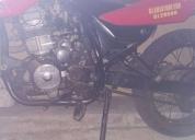 Vendo excelente moto galardi 200cc