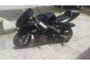 Vendo mini moto 50cc, contactarse.