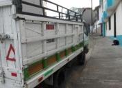 Excelente camion mitsubishi mini canter 3.5 tnls