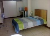 Garzota 2, alquilo suite