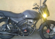 Vendo moto sukida usada,consultar.