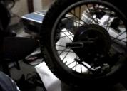 Vendo ruedas de motocicletas, contactarse.