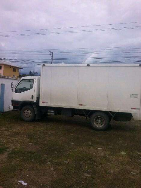 Vendo Excelente Camion