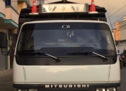 Se vende mitsubishi 2006. buen estado.