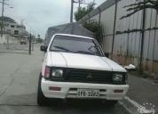 Excelente camioneta  marca mitsubishi l200 modelo 94