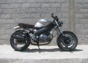 Oportunidad! cafe racer muscle racer clasica moto