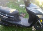 Vendo excelente moto pasola