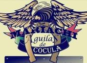Mariachi Águilas de cocula