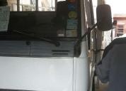 camion mitsubishi de 5 toneladas