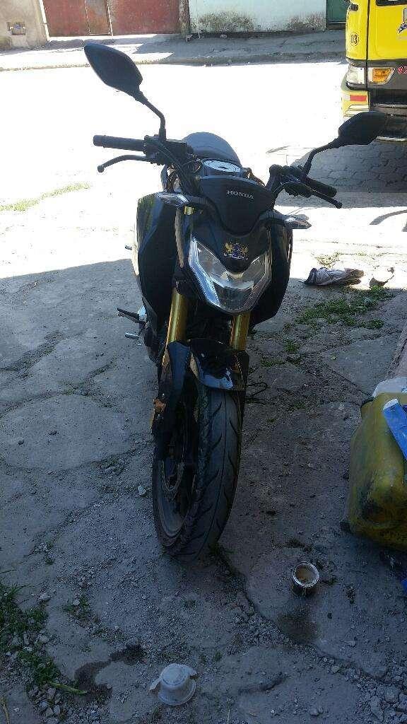 Vendo Excelente Moto Honda Cb 190
