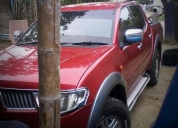 Excelente camioneta a diesel 4x4