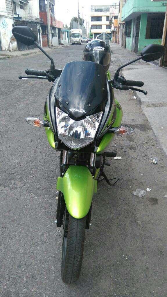 Vendo Moto Honda, Aprovecha ya!