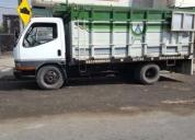 Excelente camion de 4 toneladas año 2006