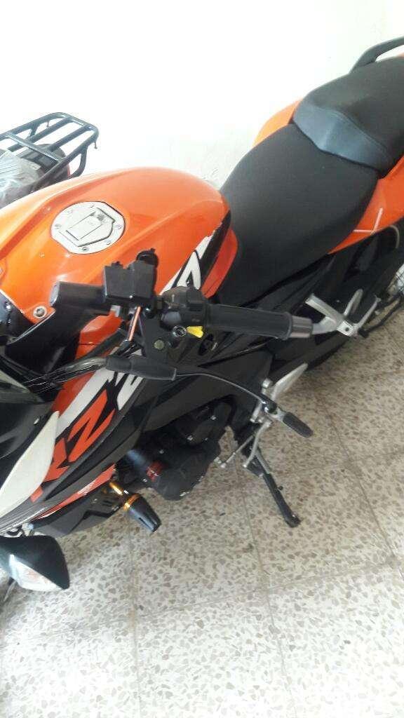 Venta de Moto Axxo Rz Marca Honda