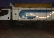 Excelente camion mitsubishi