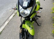 Excelente moto honda cbf125