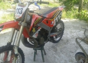Excelente motode cross
