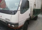 Excelente camion mitsubishi. 4.5 toneladas