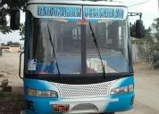 Bus mitsubishi canter 99